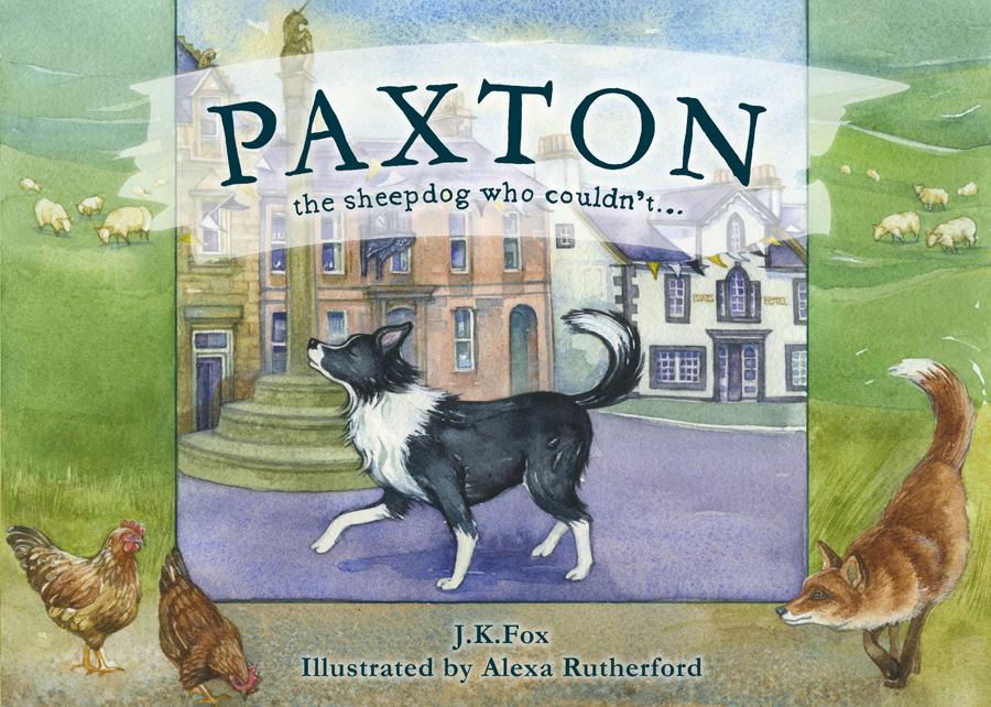 Paxton Book